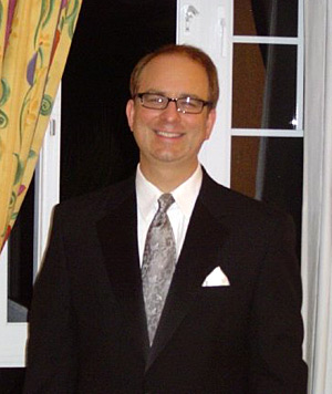 Michniewicz, Dr. John photo