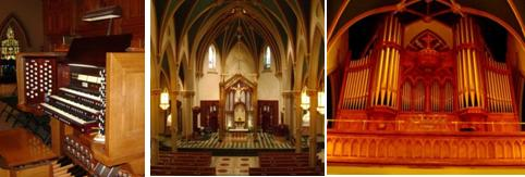 The Cathedral of Saint Augustine, Bridgeport